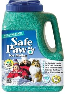 Hi-def paw jug
